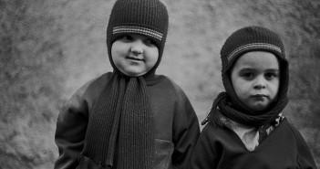 © Vasile Dorolti: Inchisoarea ingerilor