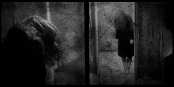 © Vincent Descotils: Le miroir