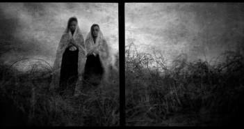 © Vincent Descotils: Leila et Naya