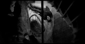 © Vincent Descotils: L'escalier