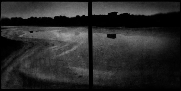 © Vincent Descotils: Paysage