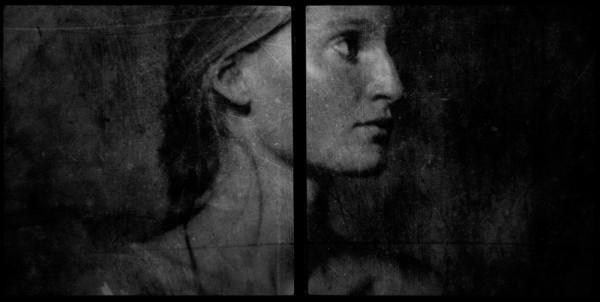 © Vincent Descotils: Portrait