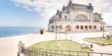 © Roman Robroek: The abandoned Casino of Constanta