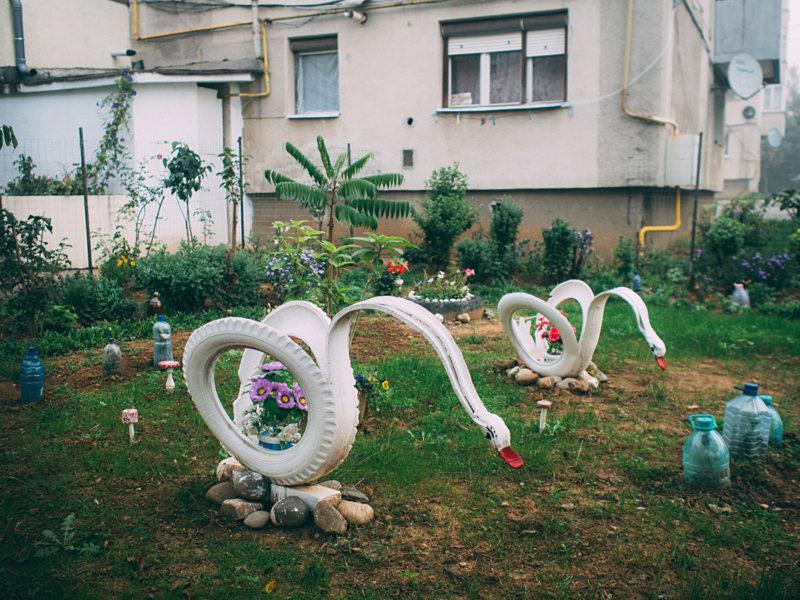 """© Hajdu Tamas: """"Naratiuni urbane"""""""