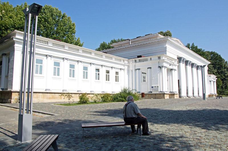 Muzeul de Etnografie si Arta Populara Baia Mare