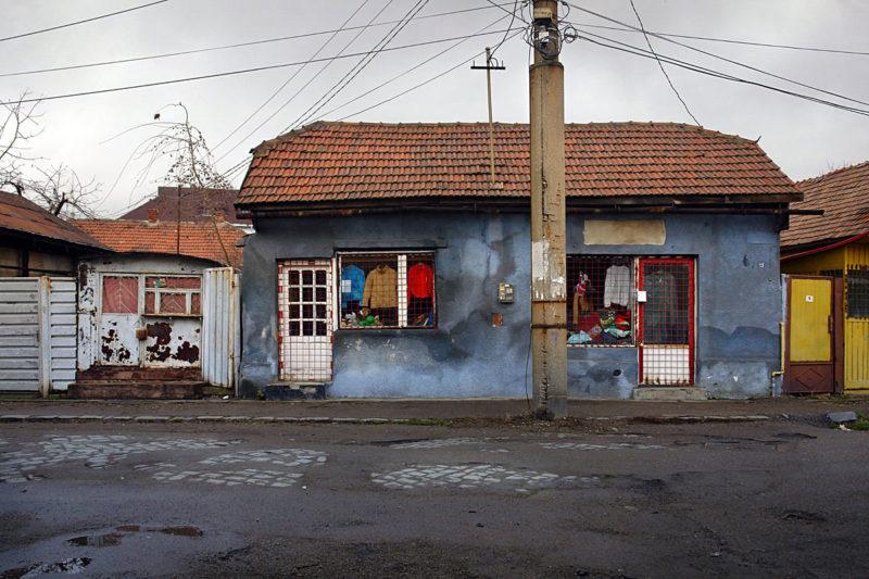 """© Oleg Tishkovets: """"Naratiuni urbane"""""""