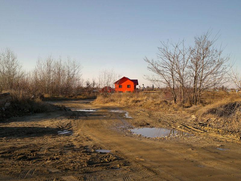"© Alexandru Paul: ""Posh Slums"""