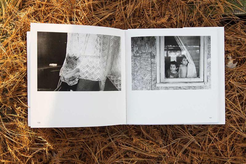 © Oliver Merce: The Anatomy of Decay (carte, interior)