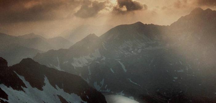 Inez Baturo: Magia peisajului