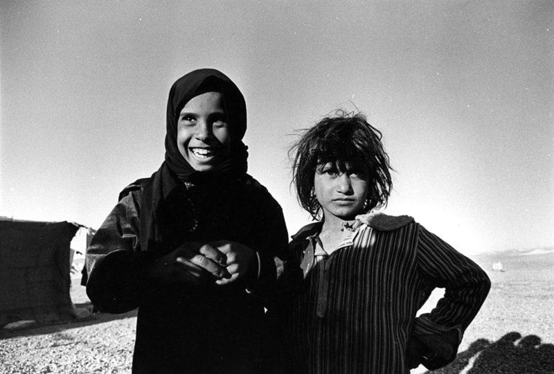 © Larissa Korobova: Syria. Before the war.