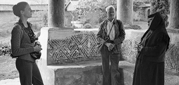 Victor Boldâr: Henri Cartier-Bresson in Oltenia