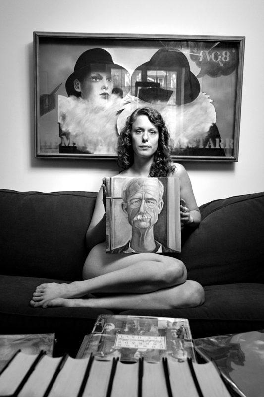 © Florin Ion Firimita: The Bookstore Project