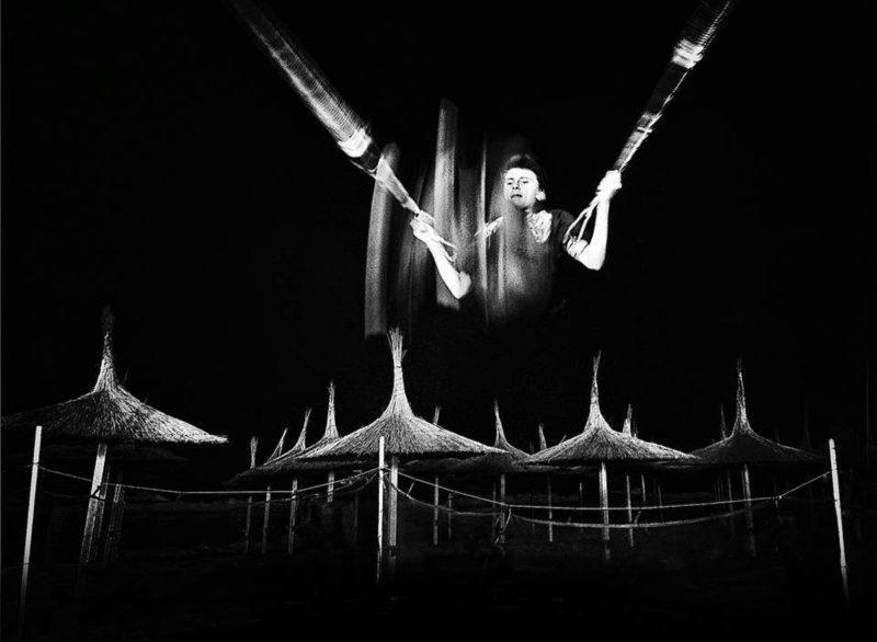 © Mirela Momanu: Ghost Town