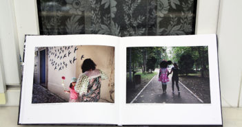 Albumul PhotoTeam (interior)