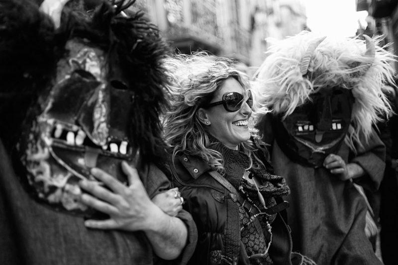 © Tony Melvin: Processione dei Misteri