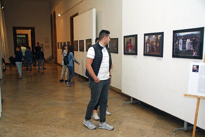 Imagine din expozitie. © mondorama.ro