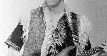 © Victor Boldâr: Phoenix - Ultimul concert. Erlend Krauser, Craiova, 20 mai, 1977
