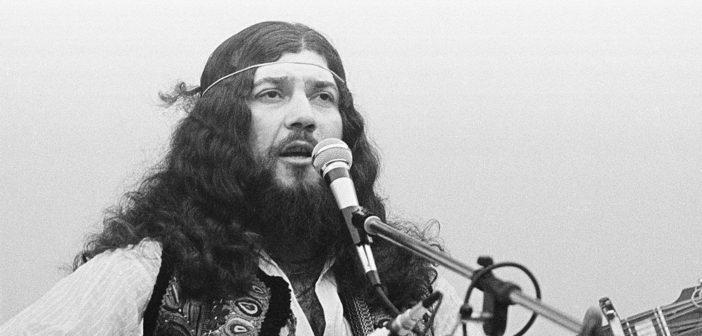 © Victor Boldar: Phoenix - Ultimul concert. Nicu Covaci, Craiova, 20 mai, 1977