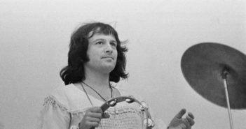 © Victor Boldar: Phoenix - Ultimul concert. Mircea Baniciu, Craiova, 20 mai, 1977