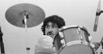 © Victor Boldâr: Phoenix - Ultimul concert. Ovidiu Lipan Tandarica, Craiova, 20 mai, 1977