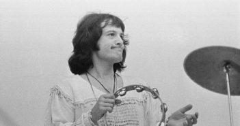 © Victor Boldâr: Phoenix - Ultimul concert. Mircea Baniciu, Craiova, 20 mai, 1977