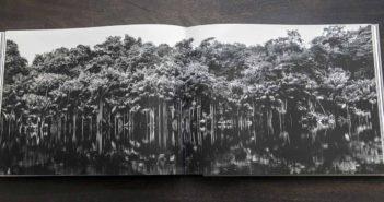 "Mads Nissen - ""Amazonas"", carte, interior."