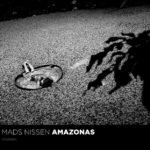 "Mads Nissen - ""Amazonas"", coperta."