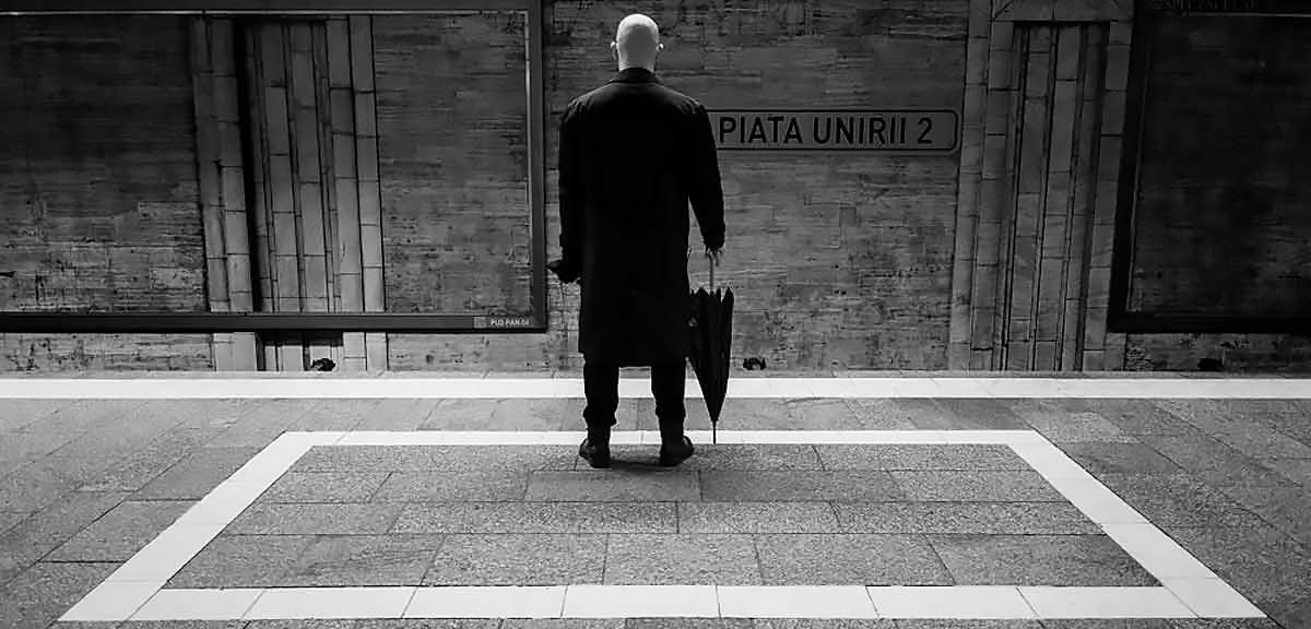 © Cosmin Garlesteanu / On Spot