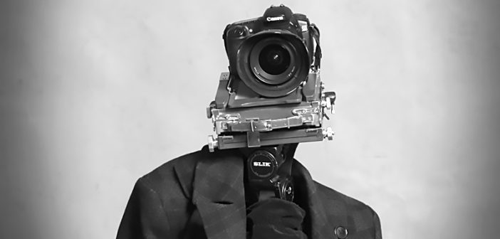 The Camera-Man: Umanoizii lui Tadao Shibata