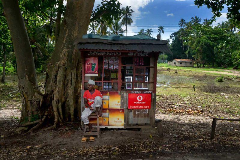 © Radu Mihai Iani, Tanzania, 2016