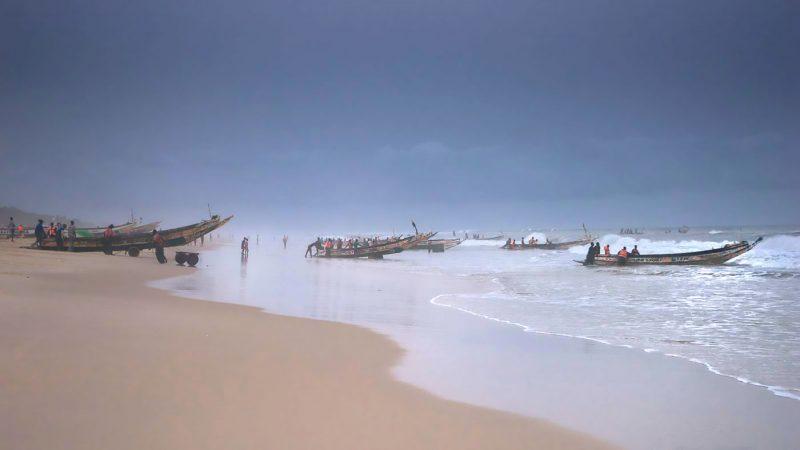 © Radu Mihai Iani, Lompoul sur Mer, Senegal, 2017