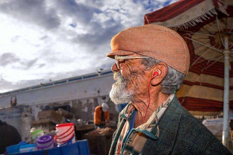 © Radu Mihai Iani, Essaouirra, Maroc, 2016