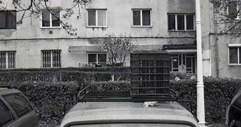 © Cosmin Munteanu: Humanless