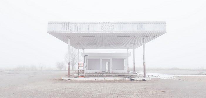 László-Tibor Olah: Gloria pierduta a benzinariilor