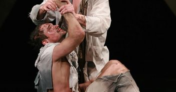 © Florin Chirea, Festival Shakespeare, Craiova, 2008