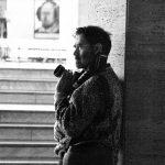 Sean Hudson © Dorian Delureanu, Craiova, 1997