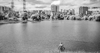 © Olivier Marchesi, Moscova, 2015