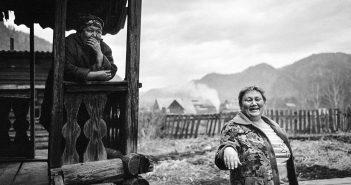 © Olivier Marchesi, Altai, 2015