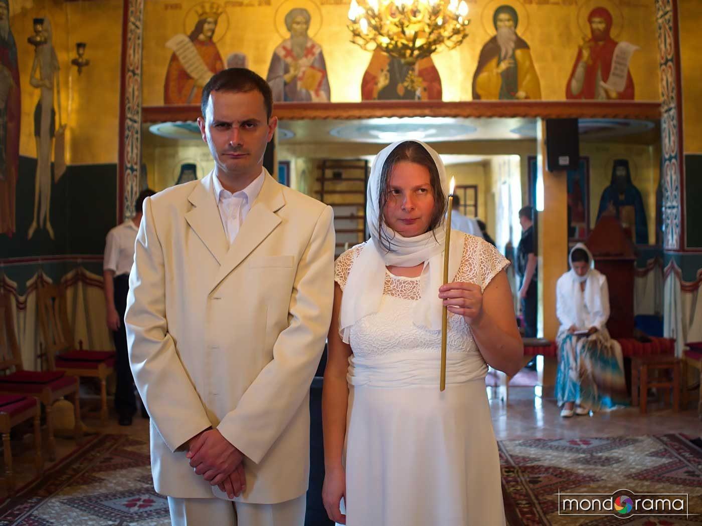 © Remus Tiplea - Confesiuni religioase, Casatorie (ortodoxie), Mesteacan, 2013