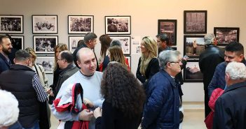 © mondorama. Aspect general de la expozitie.