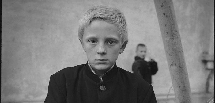 Oleg Videnin: Dincolo de portrete