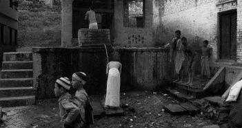 © Alexandru Ilea, India