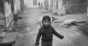 © Alexandru Ilea, Ayodhya, India