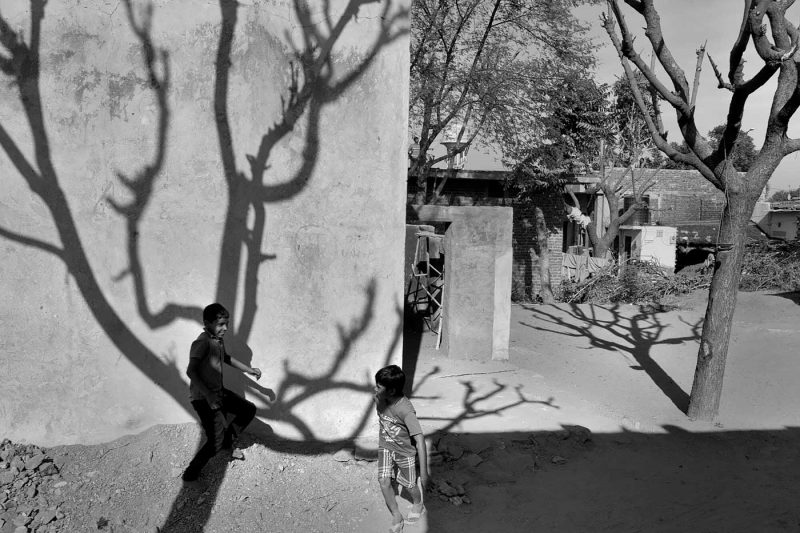 © Alexandru Ilea, in apropiere de Jaipur, India