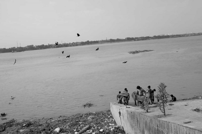 © Alexandru Ilea, Kolkata, India