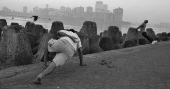© Alexandru Ilea, Mumbai, India