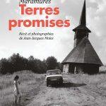 """""""Terres promises"""", coperta"""