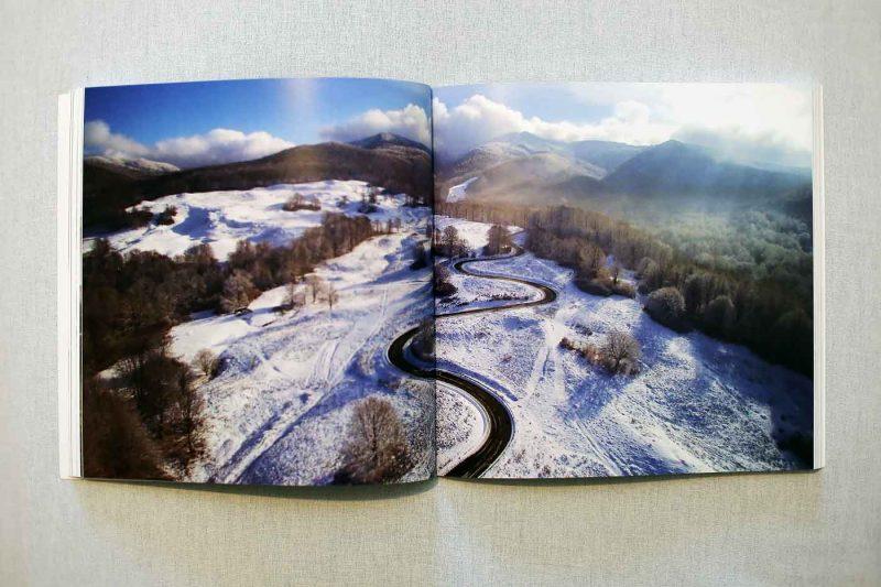 """""""Astă-iarn㔄 pagină interioară."""