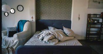 © Daniela Groza: Beds