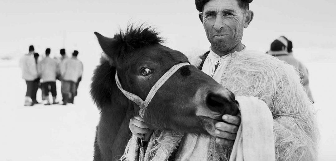 © Dan Dinescu, Târg, Ocna Șugatag, 1979